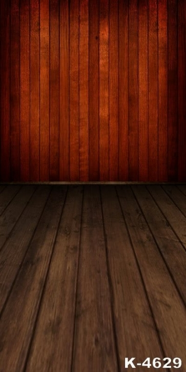 Dark And Light Colour Stitching Wooden Photography Photo Studio Backdrops