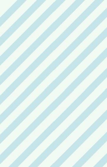 Blue White Diagonal Stripes Vinyl Personalized Backdrop