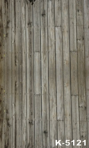 Wooden Board Vinyl Photography Background Custom Backdrops