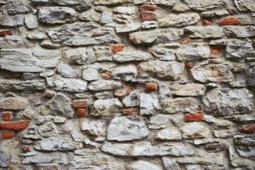 Retro Stone Wall Backdrop Studio Photography Background