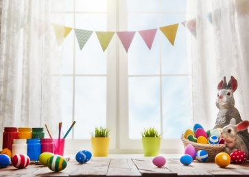 Child Birthday Party Backdrop Newborns Baby Shower Photography Background