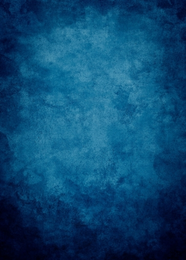 Blue Abstract Texture Backdrop Portrait Photography Background