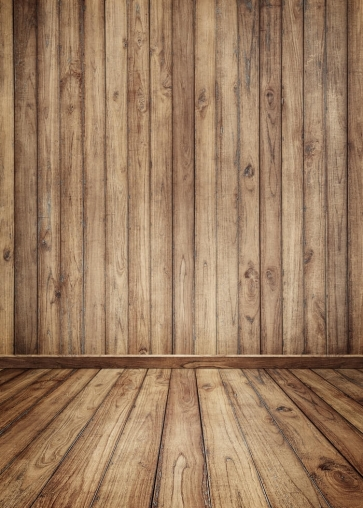 Rural Retro Wood Wall Backdrop Studio Party Photography Background