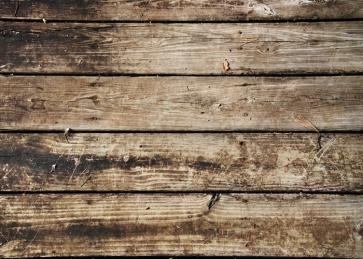 Vintage Rustic Wood Wall Backdrop Studio Photography Background