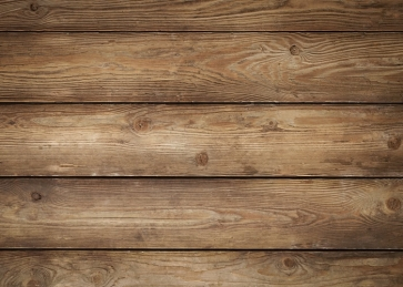 Vinyl Retro Wood Wall Background Photography Backdrop