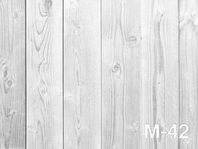 White Wood Floor Backdrop Wooden Vinyl