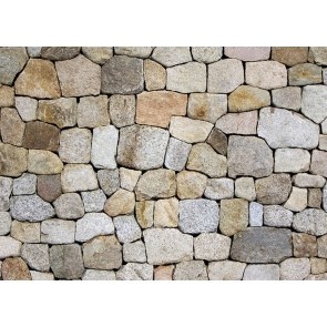 Medieval Castle Rock Wall Backdrop Stage Photography Background Decoration Prop