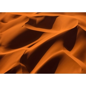 Water Wavy Brown Sand Desert Backdrop Stage Party Photography Background