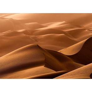 Wavy Sand Scenic Desert Backdrop For Stage Photography Background