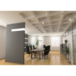 Meeting Room Office Show Backdrop Video Screen Photography Background