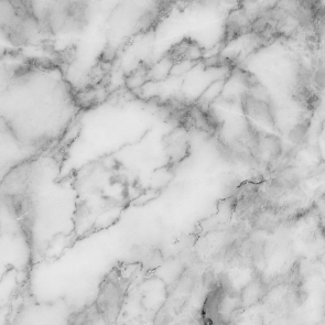 Abstract White Gray Vinyl Marble Texture Backdrop Studio Video Photography Background Decoration Prop