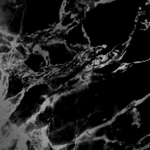 Vintage Black Vinyl Marble Texture Backdrop Studio Portrait Video Photography Background Decoration Prop