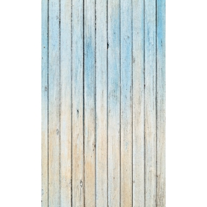Retro Newborn Baby Showe Wood Panel Backdrop Studio Photography Background