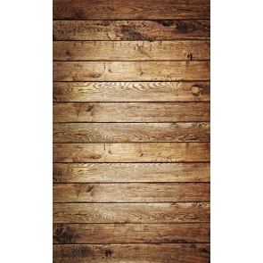 Retro Wood Backdrop Studio Polka Photography Background Decoration Prop