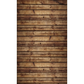 Retro Wood Wall Backdrop Baby Showe Photography Background