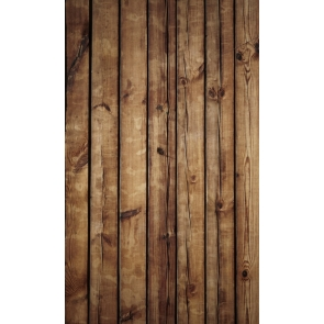 Retro Wood Wall Backdrop Studio Portrait Photography Background Prop