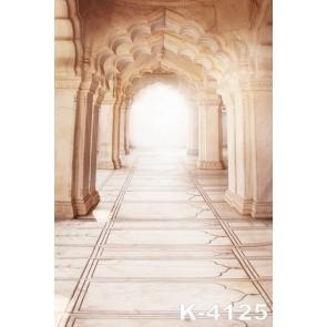 Grand Palace Wedding Photo Backdrops Studio Background