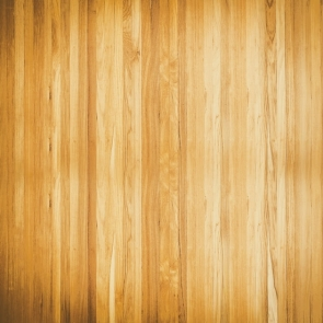 Simple Stylish Yellow Vertical Lines Vinyl Wood Backdrops Photography Background