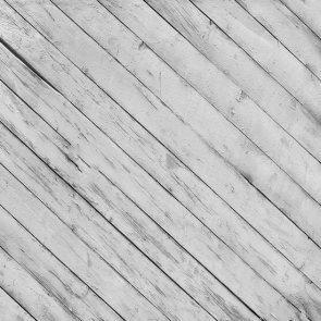 Rhombus Lines Vinyl Grey Wood Background Photography Backdrops