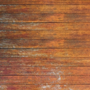 Reddish Brown Narrow Horizontal Wood Floor Wall Photographic Backdrops