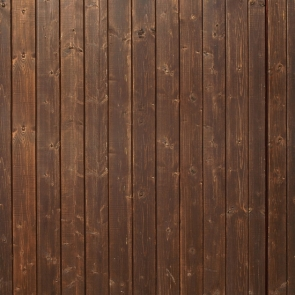 Dark Brown Vertical Wood Floor Wall Drop Studios Backdrops