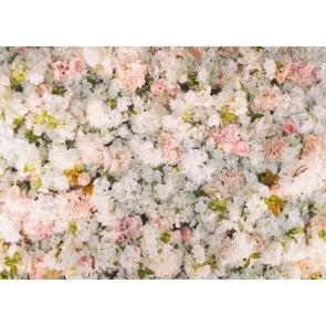 Baby Shower Flower Wall Backdrop Wedding Studio  Photography Background