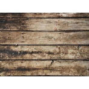 Vintage Rustic Wood Wall Backdrop Studio Photography Background